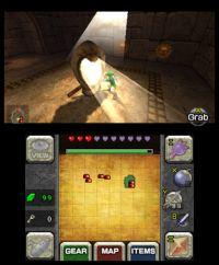 Testbericht zelda ocarina of time 3d - Ocarina of time 3ds console ...