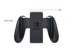Joycon-Controller