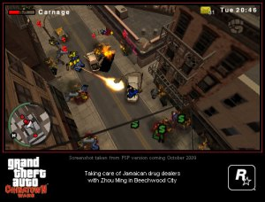 PSP-Screenshot