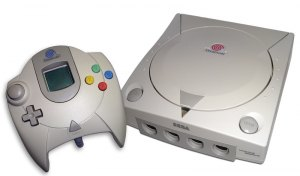 Die Dreamcast