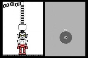 Roboterbenzin
